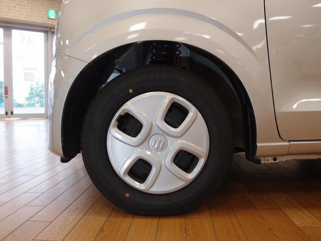 L 4WD エネチャージ シートヒーター キーレス(3枚目)