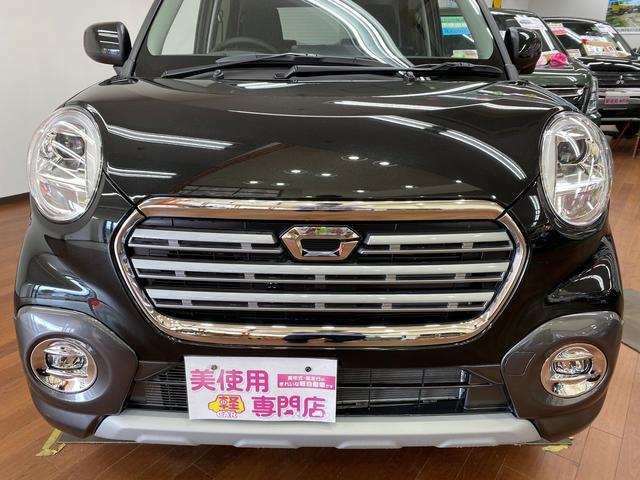 「ダイハツ」「キャスト」「コンパクトカー」「北海道」の中古車14