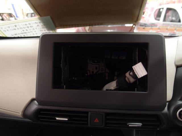 X 4WD 届出済未使用車 プッシュスタート バックカメラ(13枚目)