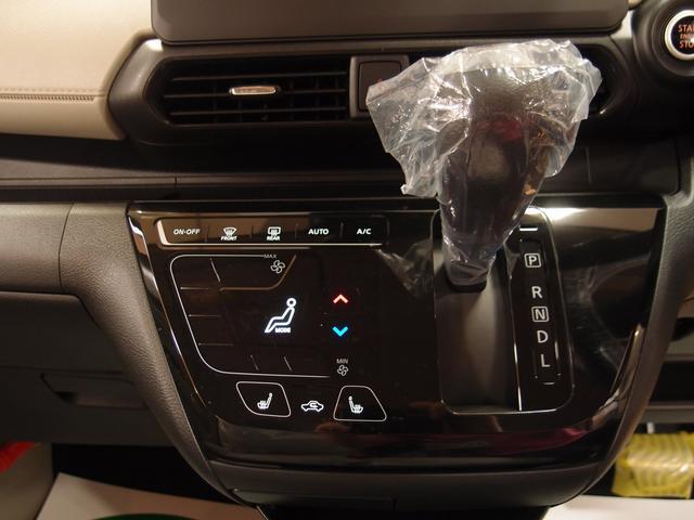 X 4WD 届出済未使用車 プッシュスタート バックカメラ(14枚目)