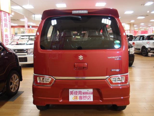 「スズキ」「ワゴンR」「コンパクトカー」「北海道」の中古車6