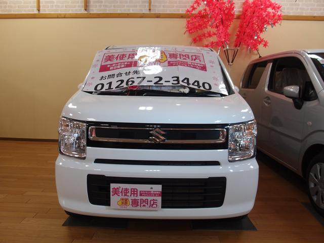 「スズキ」「ワゴンR」「コンパクトカー」「北海道」の中古車2