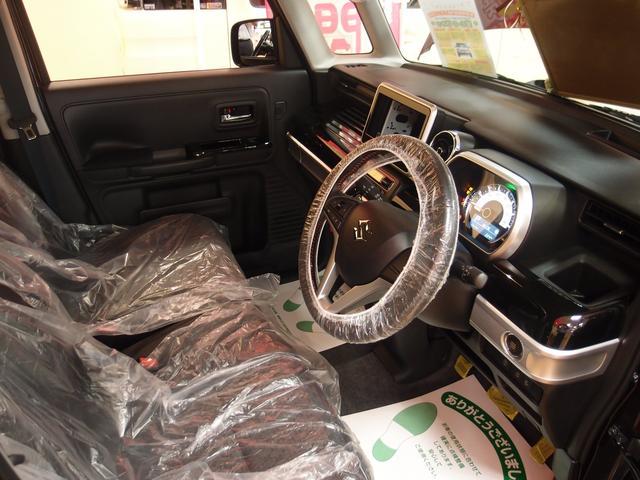 「スズキ」「スペーシアカスタム」「コンパクトカー」「北海道」の中古車9