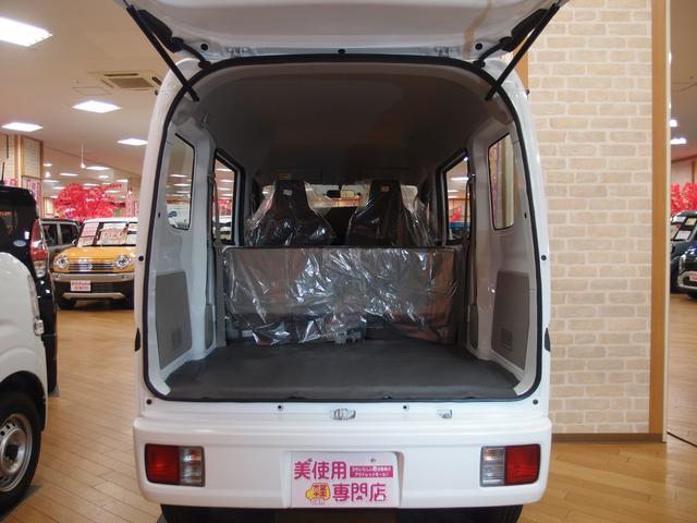 「スズキ」「エブリイ」「コンパクトカー」「北海道」の中古車6