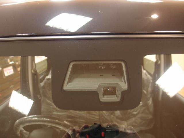 ハイブリッドXSターボ 4WD LED 両側スライドドア(3枚目)