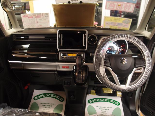 「スズキ」「スペーシアカスタム」「コンパクトカー」「北海道」の中古車10