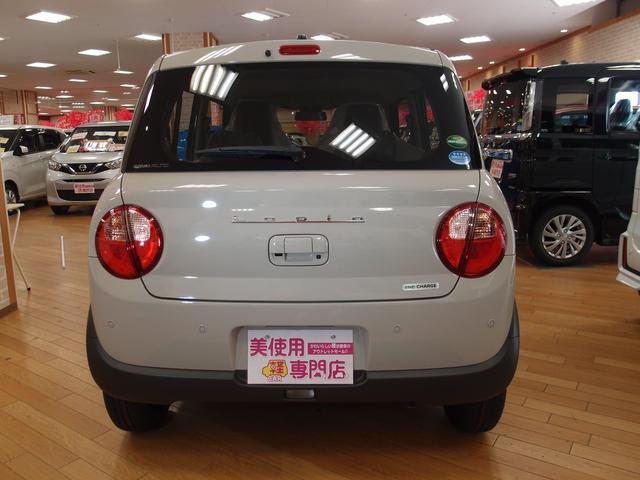 「スズキ」「アルトラパン」「軽自動車」「北海道」の中古車6
