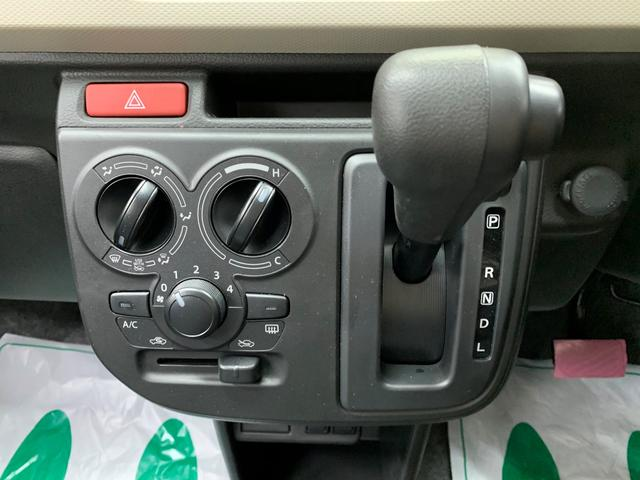 L 4WD シートヒーター キーレス オーディオ アイドリングストップ 横滑り防止装置 運転席・助手席シートヒーター(17枚目)