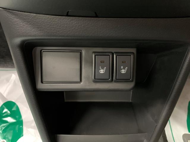 L 4WD シートヒーター キーレス オーディオ アイドリングストップ 横滑り防止装置 運転席・助手席シートヒーター(18枚目)