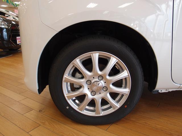 ハイブリッドG 4WD 社外アルミホイール 1DINオーディオ プッシュスタート シートヒーター(5枚目)