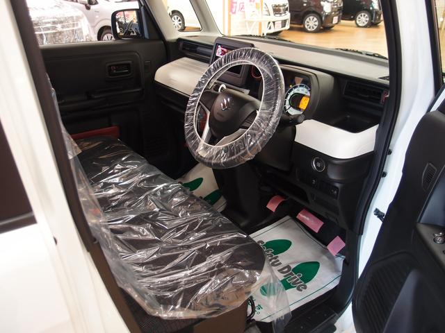 ハイブリッドG 4WD 社外アルミホイール 1DINオーディオ プッシュスタート シートヒーター(8枚目)