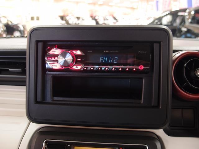 ハイブリッドG 4WD 社外アルミホイール 1DINオーディオ プッシュスタート シートヒーター(14枚目)