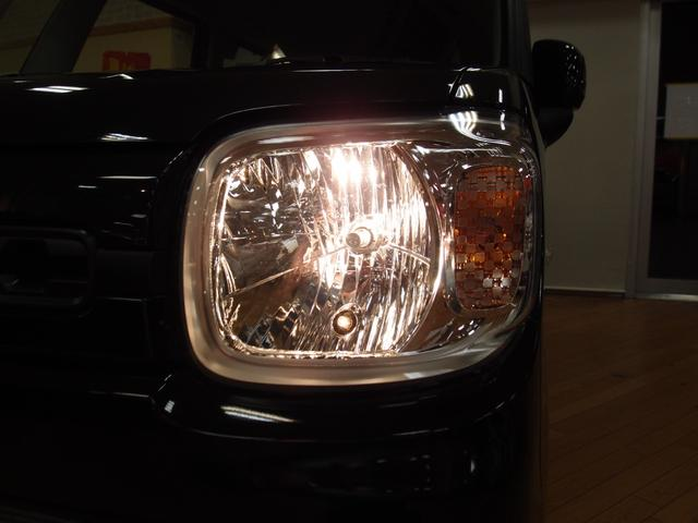 ハイブリッドG 4WD 届出済未使用車 キーレス プッシュスタート シートヒーター スライドドア(5枚目)