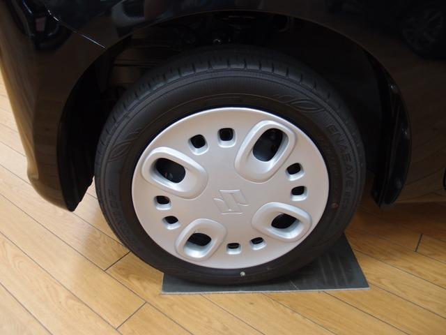 ハイブリッドG 4WD 届出済未使用車 キーレス プッシュスタート シートヒーター スライドドア(6枚目)