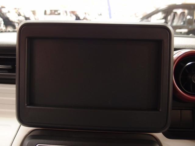 ハイブリッドG 4WD 届出済未使用車 キーレス プッシュスタート シートヒーター スライドドア(14枚目)