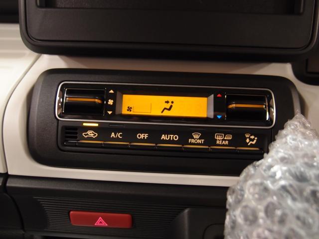 ハイブリッドG 4WD 届出済未使用車 キーレス プッシュスタート シートヒーター スライドドア(15枚目)