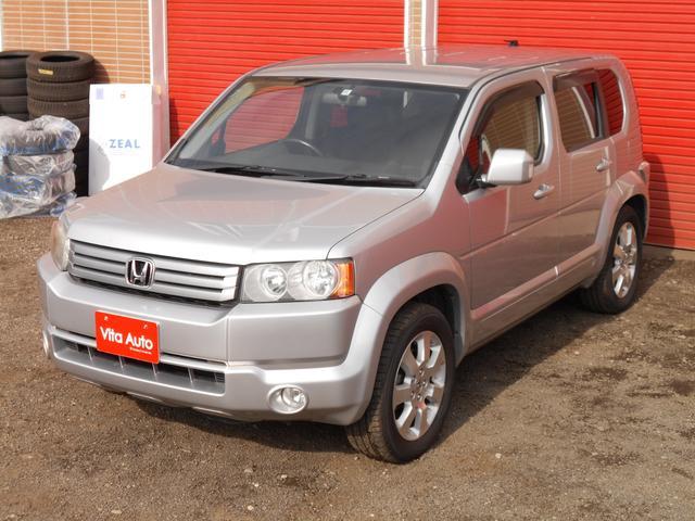 「ホンダ」「クロスロード」「SUV・クロカン」「北海道」の中古車6
