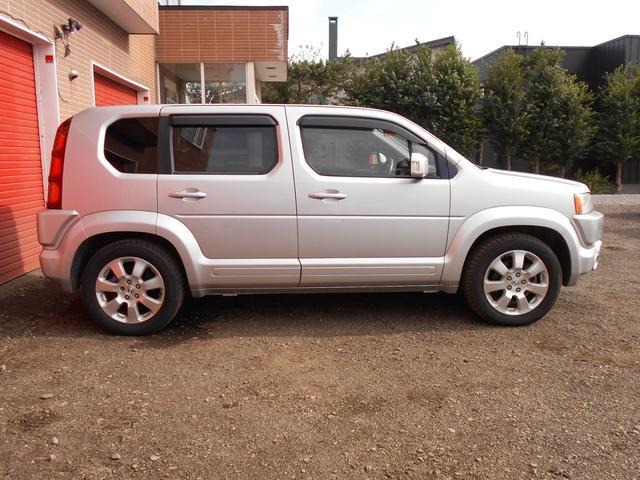 「ホンダ」「クロスロード」「SUV・クロカン」「北海道」の中古車7