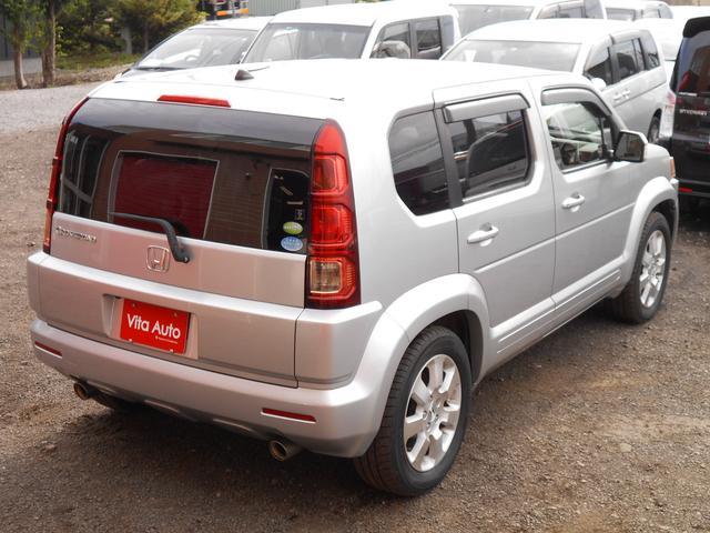 「ホンダ」「クロスロード」「SUV・クロカン」「北海道」の中古車14