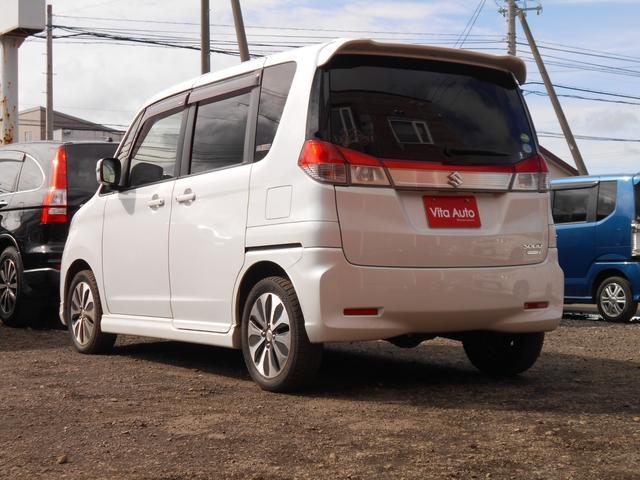 X-DJE 4WD シートヒーター 両側パワスラ(9枚目)