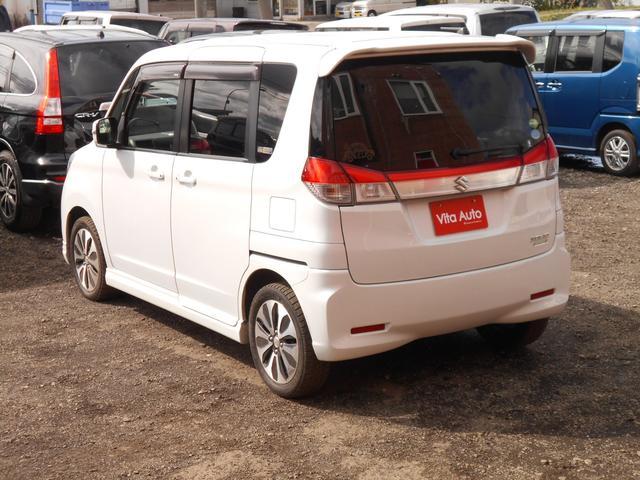 X-DJE 4WD シートヒーター 両側パワスラ(10枚目)