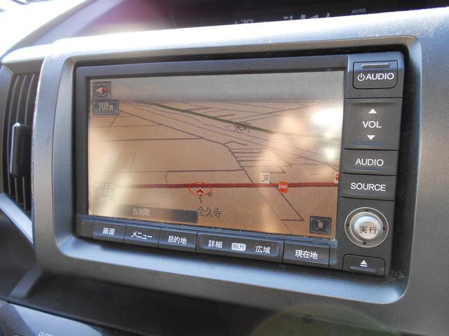 G Lパッケージ 4WD HDDナビ Rカメラ 地デジETC(18枚目)
