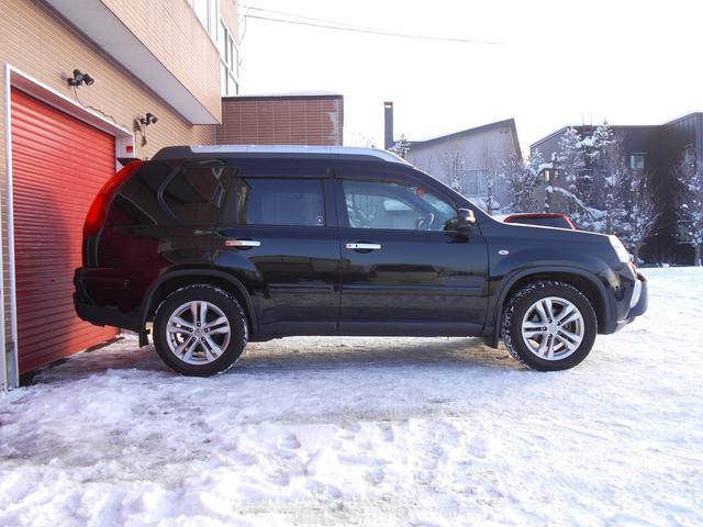 「日産」「エクストレイル」「SUV・クロカン」「北海道」の中古車6