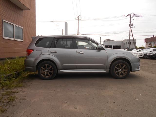 「スバル」「フォレスター」「SUV・クロカン」「北海道」の中古車9