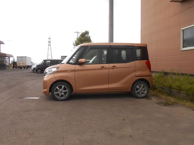 「三菱」「eKスペース」「コンパクトカー」「北海道」の中古車8