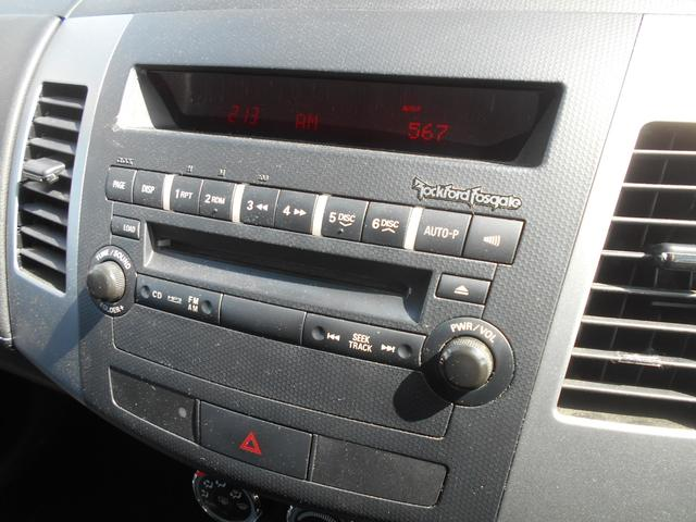 20G 4WD スマートキー HIDヘッドライト(21枚目)