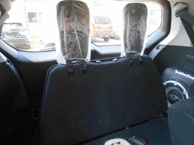 20G 4WD スマートキー HIDヘッドライト(34枚目)