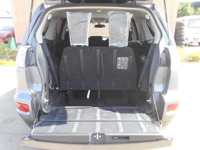 20G 4WD スマートキー HIDヘッドライト(35枚目)