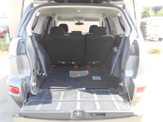 20G 4WD スマートキー HIDヘッドライト(36枚目)