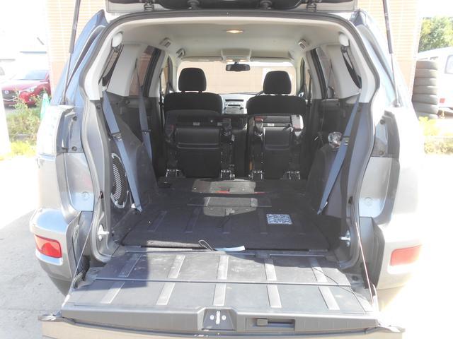 20G 4WD スマートキー HIDヘッドライト(37枚目)