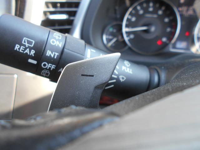 2.5iアイサイト 4WD HDDナビ Rカメラ フルセグ(26枚目)