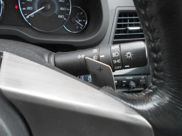2.5i Sパッケージ 4WD HDDナビ リアカメラ フルセグ スマートキー HIDヘッドライト Bluetooth ETC(24枚目)