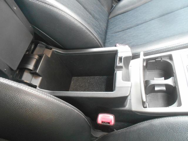 2.5i Sパッケージ 4WD HDDナビ リアカメラ フルセグ スマートキー HIDヘッドライト Bluetooth ETC(28枚目)