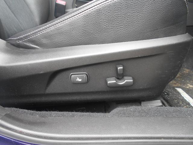 2.5i Sパッケージ 4WD HDDナビ リアカメラ フルセグ スマートキー HIDヘッドライト Bluetooth ETC(30枚目)