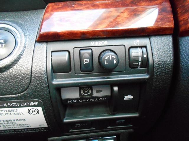 2.5GTアイサイト 4WD HDDナビ リアカメラ フルセグ スマートキー HIDヘッドライト クルーズコントロール Bluetooth(34枚目)