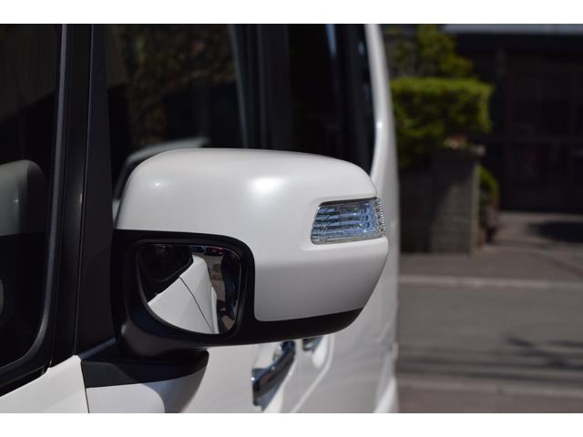 G・ターボLパッケージ 4WD ターボ ナビ ETC(9枚目)