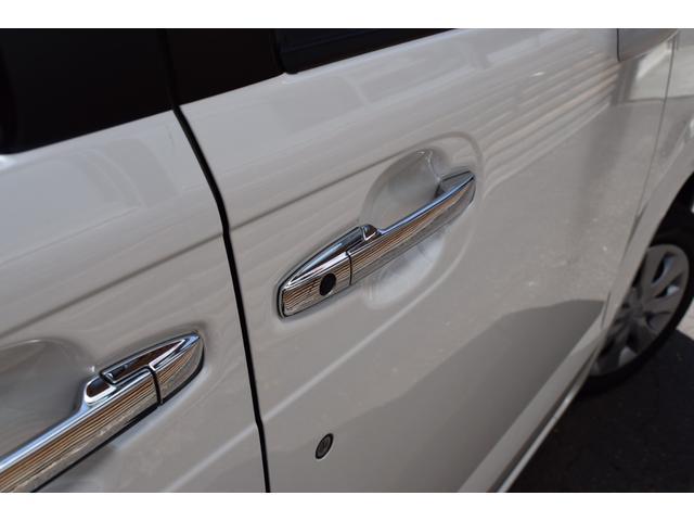 G・ターボLパッケージ 4WD ターボ ナビ ETC(18枚目)