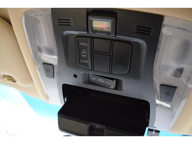 2.5X 4WD パワースライド ナビ バックカメラ コーナーセンサー ETC(38枚目)