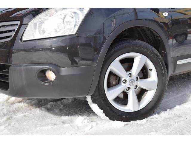 20G FOUR 4WD ナビ フルセグ スマートキー サンルーフ HID DVD再生(6枚目)