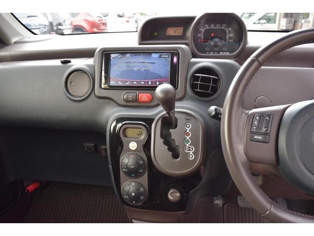 G 4WD スマートキー ETC バックカメラ ナビ ETC(23枚目)
