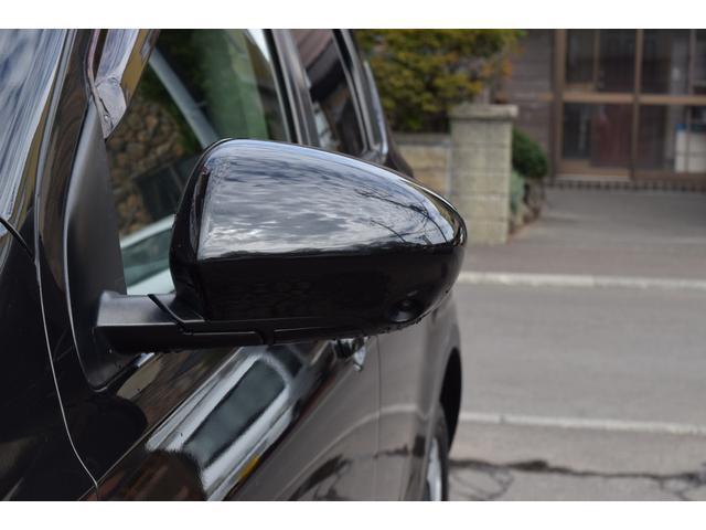 20G FOURアーバンブラックレザー 4WD メモリーナビ バックカメラ サイドカメラ DVD再生 シートヒーター サンルーフ 革シート HID オートライト(7枚目)