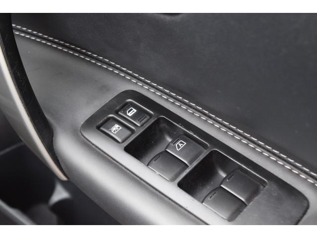 20G FOURアーバンブラックレザー 4WD メモリーナビ バックカメラ サイドカメラ DVD再生 シートヒーター サンルーフ 革シート HID オートライト(17枚目)