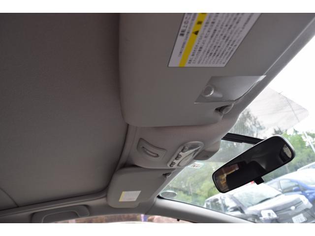 20G FOURアーバンブラックレザー 4WD メモリーナビ バックカメラ サイドカメラ DVD再生 シートヒーター サンルーフ 革シート HID オートライト(26枚目)
