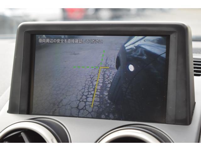 20G FOURアーバンブラックレザー 4WD メモリーナビ バックカメラ サイドカメラ DVD再生 シートヒーター サンルーフ 革シート HID オートライト(31枚目)