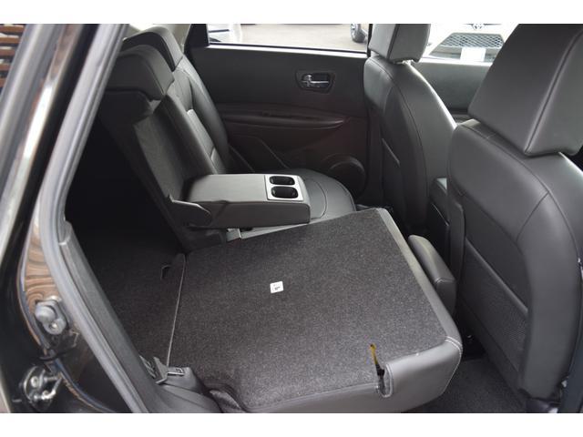 20G FOURアーバンブラックレザー 4WD メモリーナビ バックカメラ サイドカメラ DVD再生 シートヒーター サンルーフ 革シート HID オートライト(39枚目)