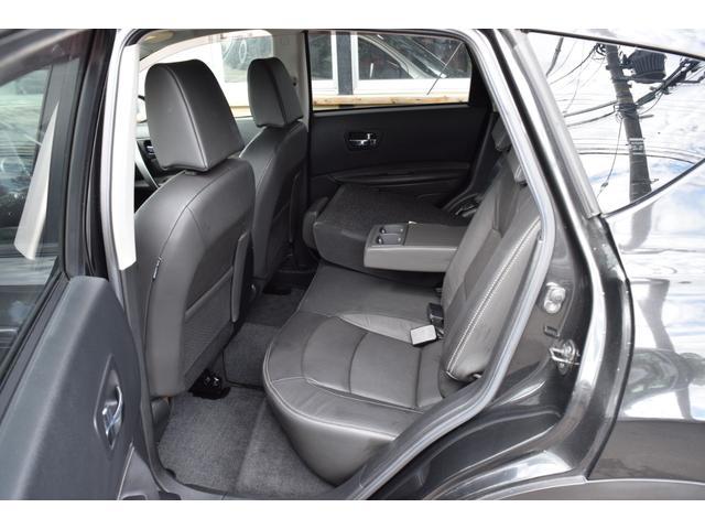 20G FOURアーバンブラックレザー 4WD メモリーナビ バックカメラ サイドカメラ DVD再生 シートヒーター サンルーフ 革シート HID オートライト(42枚目)